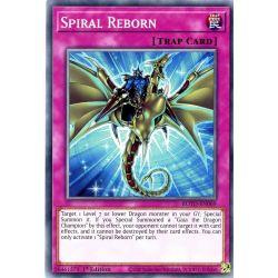 YGO ROTD-EN069 Spiral Reborn