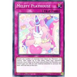 YGO ROTD-EN073 Melffy Playhouse