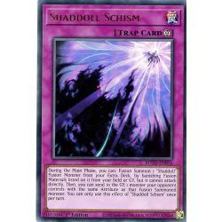 YGO ROTD-EN076 Shaddoll Schism
