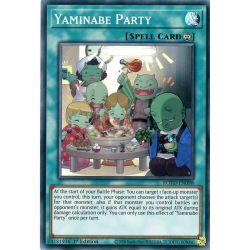 YGO ROTD-EN098 Fête Yaminabe  / Yaminabe Party