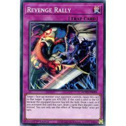 YGO ROTD-EN099 Rassemblement de la Vengeance  / Revenge Rally