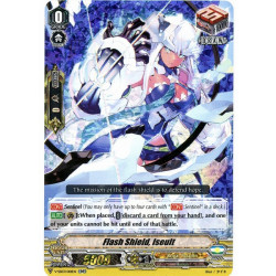 CFV V-SS03/001EN RR Flash Shield, Iseult