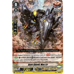 CFV V-SS03/004EN RR Dark Shield, Mac Lir