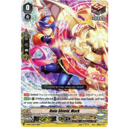 CFV V-SS03/005EN RR Halo Shield, Mark