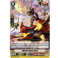 CFV V-SS03/007EN RR Wyvern Guard, Barri