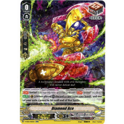 CFV V-SS03/013EN RR Diamond Ace