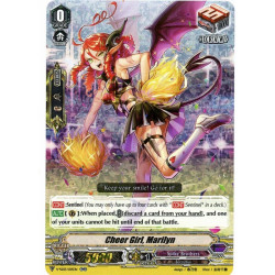 CFV V-SS03/015EN RR Cheer Girl, Marilyn