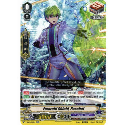 CFV V-SS03/021EN RR Emerald Shield, Paschal