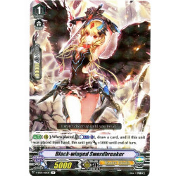 CFV V-SS03/031EN R Black-winged Swordbreaker