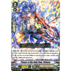 CFV V-SS03/033EN R Player of the Holy Bow, Viviane