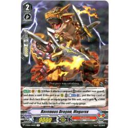 CFV V-SS03/041EN R Ravenous Dragon, Megarex