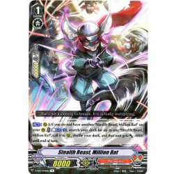 CFV V-SS03/044EN R Stealth Beast, Million Rat