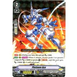 CFV V-SS03/049EN R Platinum Ace