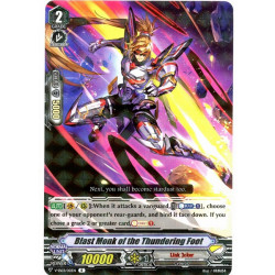 CFV V-SS03/051EN R Blast Monk of the Thundering Foot