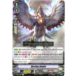 CFV V-SS03/052EN R Destiny Dealer