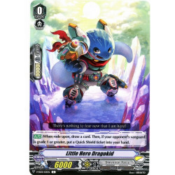 CFV V-SS03/103EN C Little Hero Dracokid