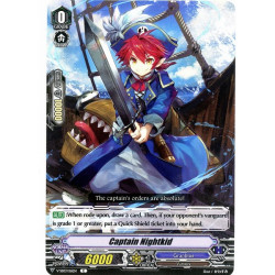 CFV V-SS03/116EN C Captain Nightkid