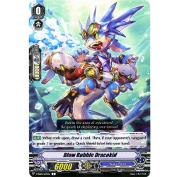 CFV V-SS03/127EN C Blow Bubble Dracokid