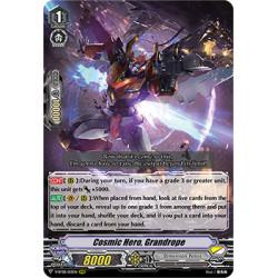 CFV V-BT08/013EN RRR Cosmic Hero, Grandrope