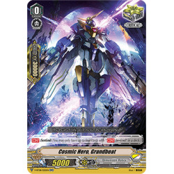 CFV V-BT08/025EN RR Cosmic Hero, Grandbeat