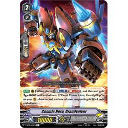 CFV V-BT08/038EN R Cosmic Hero, Grandvolver
