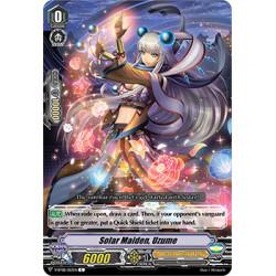 CFV V-BT08/053EN C Solar Maiden, Uzume