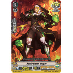 CFV V-BT08/055EN C Battle Sister, Ginger