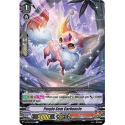 CFV V-BT08/062EN C Purple Gem Carbuncle