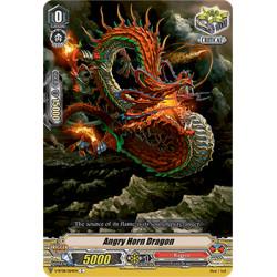 CFV V-BT08/064EN C Angry Horn Dragon