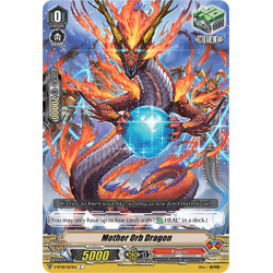 CFV V-BT08/067EN C Mother Orb Dragon