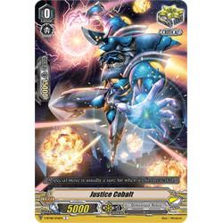 CFV V-BT08/076EN C Justice Cobalt