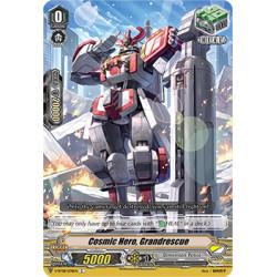CFV V-BT08/078EN C Cosmic Hero, Grandrescue