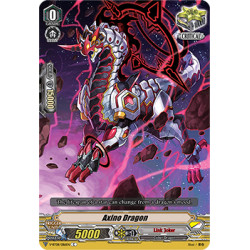 CFV V-BT08/086EN C Axino Dragon