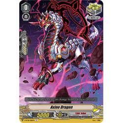 CFV V-BT08/086EN C Axino Dragon