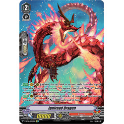 CFV V-BT08/SP09EN SP Igniroad Dragon