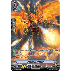 CFV V-BT08/SP10EN SP Heatshot Dragon