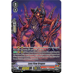 CFV V-BT08/SP11EN SP Lava Flow Dragon