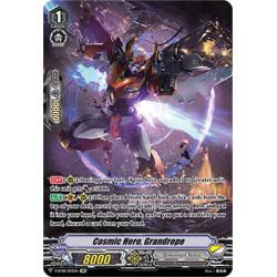 CFV V-BT08/SP13EN SP Cosmic Hero, Grandrope