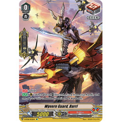CFV V-BT08/SP22EN SP Wyvern Guard, Barri