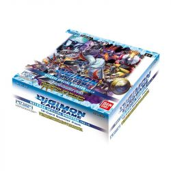 Digimon Card Game Display (24 boosters) BT01-03 Special Ver.1.0