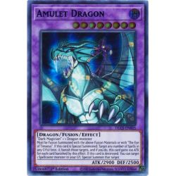 YGO DLCS-EN005 Dragon Amulette  / Amulet Dragon