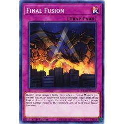 YGO DLCS-EN020 Ultime Fusion  / Final Fusion