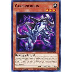 YGO DLCS-EN024 Carboneddon