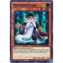 YGO DLCS-EN025 Mathématicien  / Mathematician