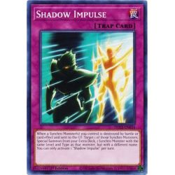 YGO DLCS-EN034 Impulsion de l'Ombre  / Shadow Impulse