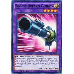 YGO DLCS-EN061 Canon à Roquettes Hermocrate  / Rocket Hermos Cannon