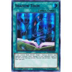 YGO DLCS-EN076 Shadow Toon