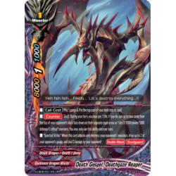 BFE S-UB06/0011EN RR Death Gospel, Deathgaze Reaper