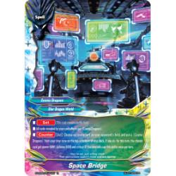 BFE S-UB06/0034EN Foil/R Space Bridge