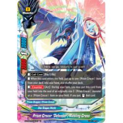 """BFE S-UB06/0050EN Foil/U Prism Crecer """"Defender"""", Riesling Cross"""